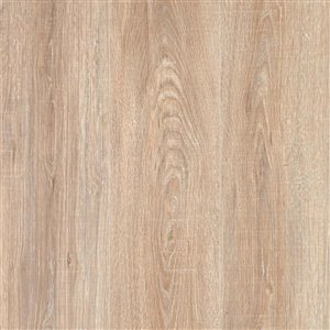 Mohawk Sandcastle Oak Embossed Laminate Planks Sample