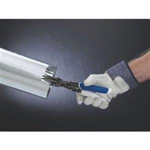 LENOX HVAC 5-Blade Crimper