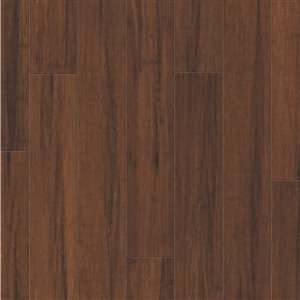 natural floors 3/8-in Thick Vintage Antique Bamboo Engineered Hardwood Flooring (5-in Wide x Various Lengths)