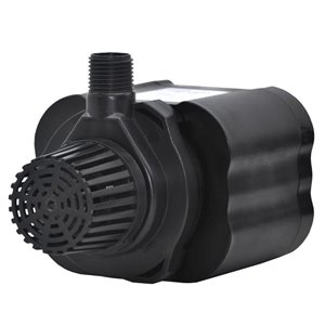 smartpond 330-GPH Submersible Pond Pump