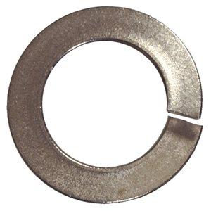 Hillman 882059 5-Count #12 Standard (SAE) Split Lock Washers