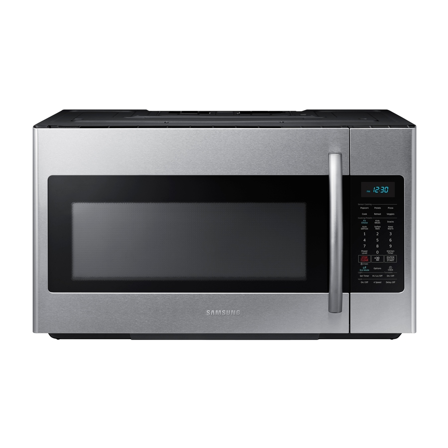 Microwaves - Microwave Ovens & More | Lowe's Canada