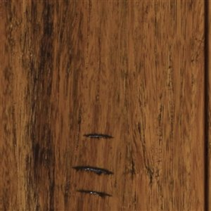 Natural Floors Vintage Antique Woven Bamboo Engineered