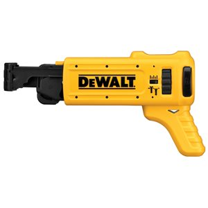 Drill Parts & Attachments