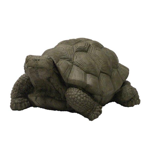 Turtle Garden Statue Lowe S Canada