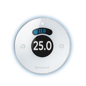 Honeywell Lyric White Smart Thermostat (Wi-Fi Compatible)
