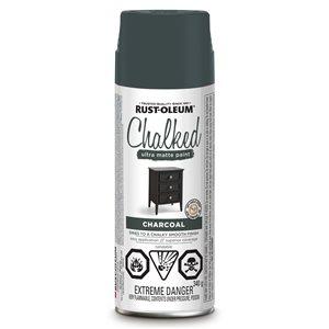 Chalked 312g Ultra Matte Spray Paint