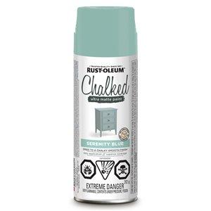 Rust-Oleum Chalked 312g Ultra Matte Spray Paint