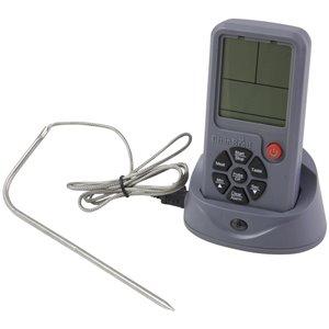 Char-Broil Multi-Sensor Wireless Thermometer