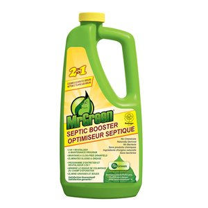 Septic Cleaners