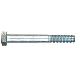 Hillman 3/8-in-16 Hot-Dipped Galvanized Hex-Head Standard (SAE) Hex Bolt