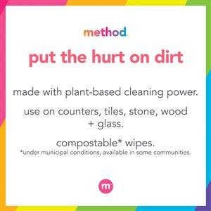 method 28-oz Pink Grapefruit All-Purpose Cleaner