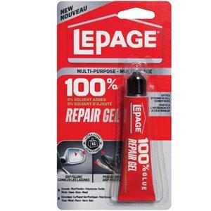 LePage 100% Multipurpose Repair Gel