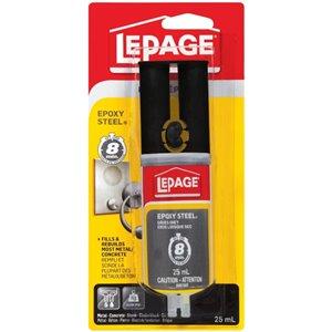 LePage 25ml Steel Epoxy