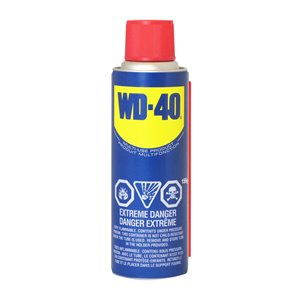 WD-40 155g Multi-Use Lubricant