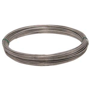 Hillman 14-Gauge Galvanized Wire