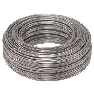Hillman 18-Gauge Galvanized Wire