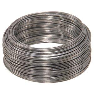 Hillman 22-Gauge Galvanized Wire