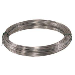 Hillman 16-Gauge Galvanized Wire