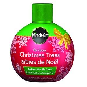 Miracle-Gro 8-oz Christmas Trees