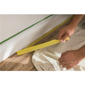 FrogTape Delicate Surface 1.41 In. x 60 Yd. Yellow Painter's Tape