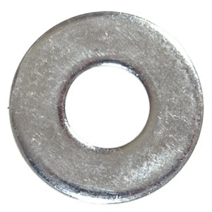 Hillman 3/8-in x 1-in Zinc-Plated Standard (SAE) Flat Washer