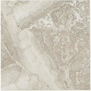 American Olean 12-in x 12-in Moraine Lake Chenille Glazed Porcelain Floor Tile