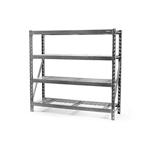 Freestanding Shelving Units