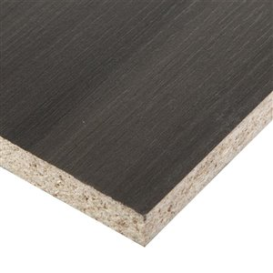 5/8-in x 4-ft x 8-ft Zambukka Premium Melamine Panel