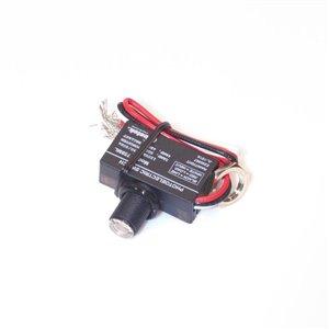 Westek Black Dusk-To-Dawn Lamp Control