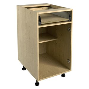 Nimble by Diamond 18-in x 30-in Maple Standing Base