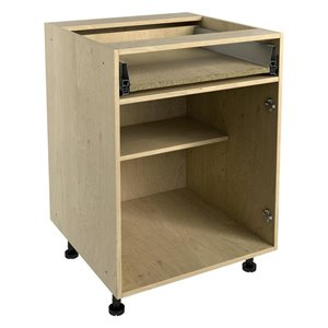 Nimble by Diamond 24-in x 30-in Maple Standing Base