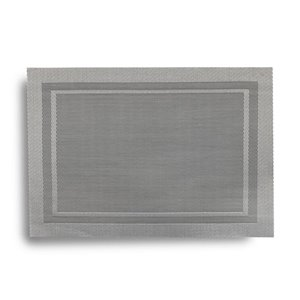 13-in x 19-in Lustre Patio Table Placemat