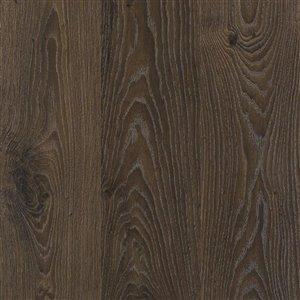 Mohawk Grovepark Oak Embossed Wood Planks Sample Lowe S Canada