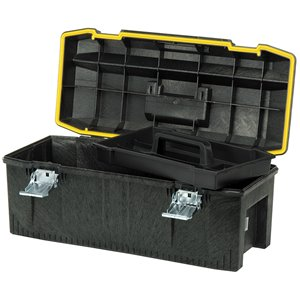 Stanley FatMax 28-in Structural Foam Toolbox