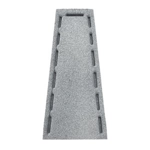 Rubberific Rubberific Gray Splash Block
