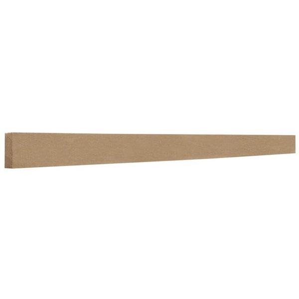 1 In X 4 In X 4 Ft Pine S4s Appearance Board Lowe S Canada