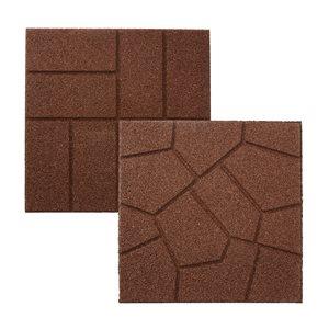 Patio Stones & Pavers - Interlocking, Flagstone & More