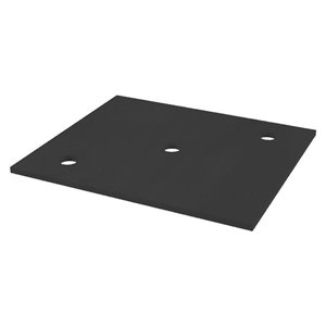 6-in x 7-in Replacement Jackpost Plate