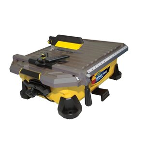 Q.E.P. 7-in 1 HP Power Pro Tile Saw