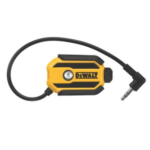 DEWALT Jobsite Radio Bluetooth Adapter
