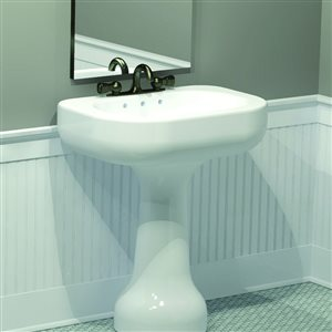 Royal Mouldings Limited 3/4-in x 1-1/2-in x 12-ft White PVC Embossed Trim Board