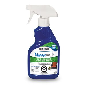 Rust-Oleum 6X325Ml (11 Fl. Oz) Neverwet Outdoor Fabric