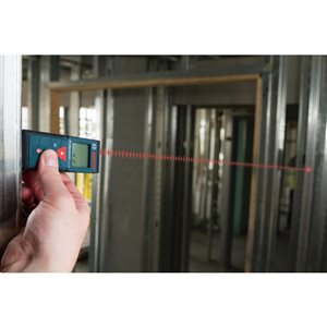 Bosch 100-ft Laser Measure