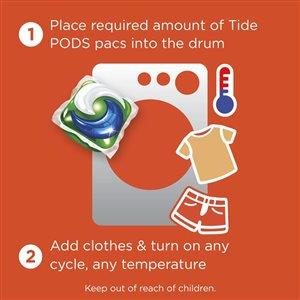 Tide Original Pods 72 Count Lowe S Canada
