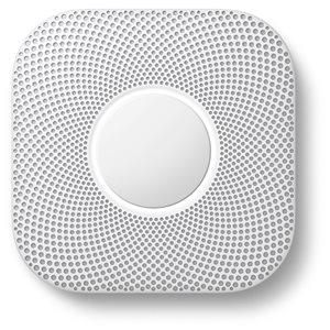 Google Nest Smoke Carbon Monoxide Wired