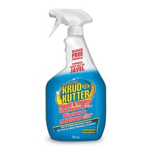 Rust-Oleum Krud Kutter 946ml Mould & Mildew Stain Remover