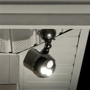 Mr Beams 400 LUMEN BROWN SPOTLIGHT