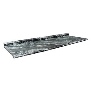 Magnata 5-ft Straight Edge Laminate Kitchen Countertop