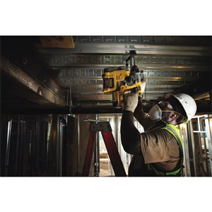 DEWALT 20-Volt Max 1-in SDS-Plus Cordless Rotary Hammer (Tool Only)